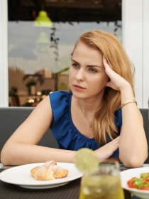 Cómo saber si un hombre ya no está interesado en ti