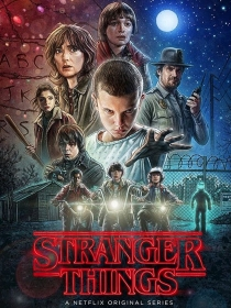 5 razones por las que amarás la serie Stranger Things