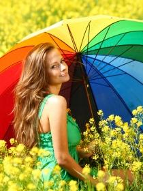 Sueños con pinturas de colores: dando color a tu vida