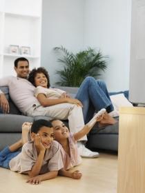 5 series de Netflix para disfrutar en familia
