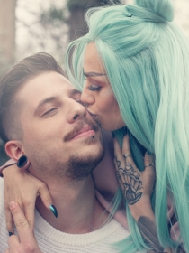 Qué significa enamorarte de una persona y no de su género
