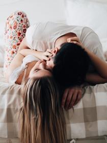 Por qué el sexo es importante pero no imprescindible en pareja