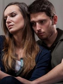 Las parejas que no discuten no son reales