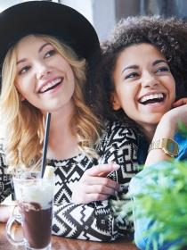 10 ideas para 'reconquistar' a tu mejor amiga