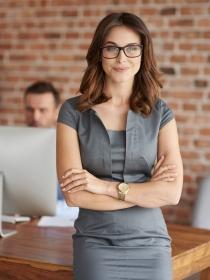 10 maneras de demostrar en el trabajo que eres una líder