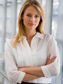 Por qué una mujer empoderada sí triunfa en el trabajo