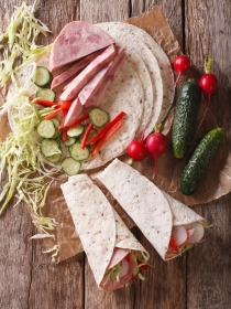 Snacks sin calorías: picar entre horas sin engordar es posible