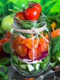 Por qué las jarras son aliadas en la dieta sana