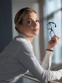 Mujer trabajadora: por qué no debes dejar que nadie te pise