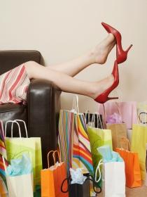 Soñar con compras compulsivas: ¿siempre quieres más?