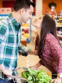 El significado de los sueños eróticos en el supermercado