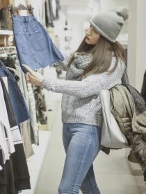 Soñar con minifaldas: muéstrate tal y como eres
