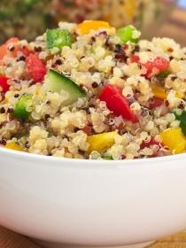 ¿Conoces todas las propiedades de la quinoa?