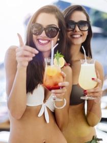 Consejos para mantener la línea cuando estás de vacaciones