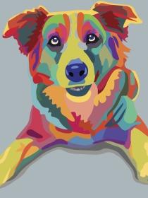 10 nombres de perros inspirados en la cultura pop