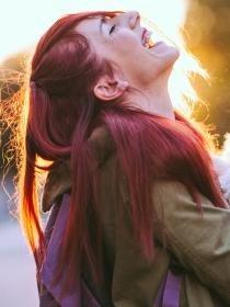 10 maneras de ser feliz cada día de tu vida
