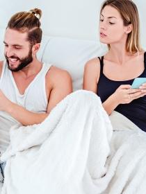 Pareja: la infidelidad en tiempos de Instagram