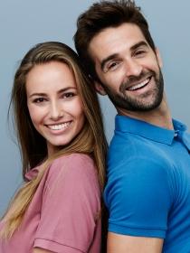 Las parejas que discuten a diario son más felices