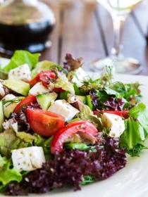 Comer sano en una boda o comunión sin saltarte la dieta