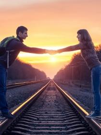 ¿Son peligrosos los rituales de amor?