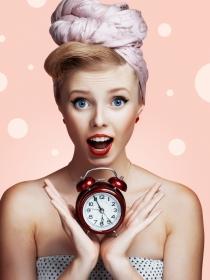 El misterio de soñar con relojes que no funcionan
