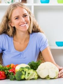 ¿Por qué incluir coliflor en tu dieta?