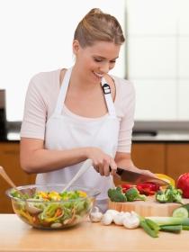 Todo lo que tienes que saber de la comida vegana
