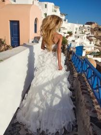 ¿Qué se esconde detrás de soñar que huyes de tu boda?