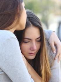 No dejes que estos signos te hagan llorar de amor