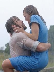 Los 10 besos de película con los que todas hemos soñado