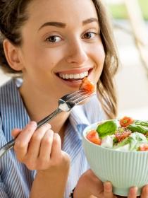 Pierde peso con la dieta de los 100 años