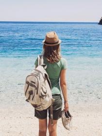 El secreto de soñar con mochilas