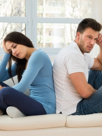 Cómo darte cuenta de que lo mejor es el divorcio