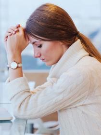 ¡Tranquila! Soñar con perder el trabajo no es premonitorio