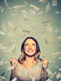 ¡Money, money! Qué signos tienen más fortuna con el dinero