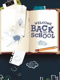 Soñar con volver al colegio: una vuelta a la infancia