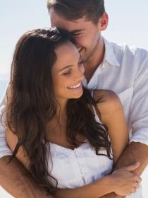 Historia de amor de verano: Después de la tormenta viene la calma