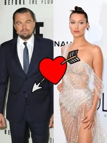¿Qué hay de cierto entre Bella Hadid y Leonardo DiCaprio?