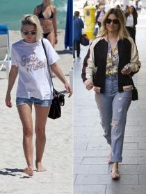 Duelo de estilo en Las chicas del cable: Blanca vs Ana