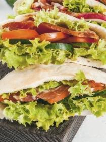 Trucos para cocinar fast food sin miedo a engordar