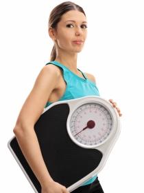 ¿Cómo saber si tienes sobrepeso?