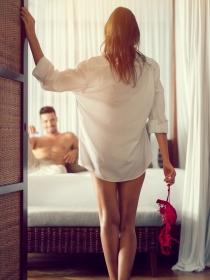 Hechizos de amor para tener mejor sexo en pareja