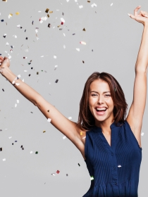 Objetivo: Ser feliz después de una ruptura