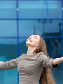 Soñar con triunfar en tu trabajo: ¡a por todas!