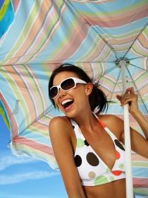 ¿Por qué es tan positivo soñar con la playa?