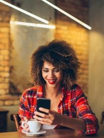 Qué red social es mejor para ligarte a un Géminis