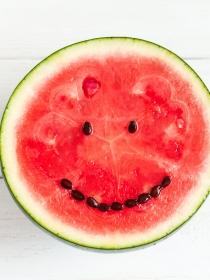 Beneficios de las frutas de verano