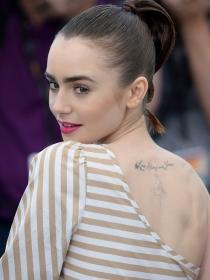 Dime cómo eres y te diré cuantos tatuajes llevar