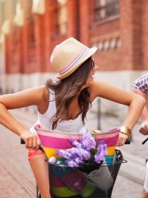 Cómo lograr que tu pareja sea un compañero de vida