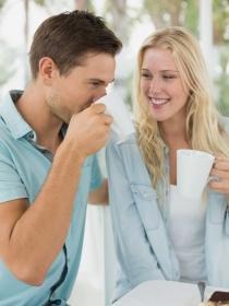 Frases de amor para la primera cita: Llama su atención desde el primer momento